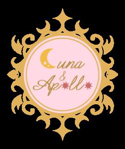 Luna and Apollo